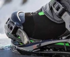Snowboard Bindings Types and Setups