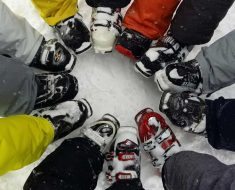 Best Men's Downhill Skiing Boots